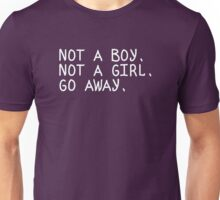 No gender Unisex T-Shirt