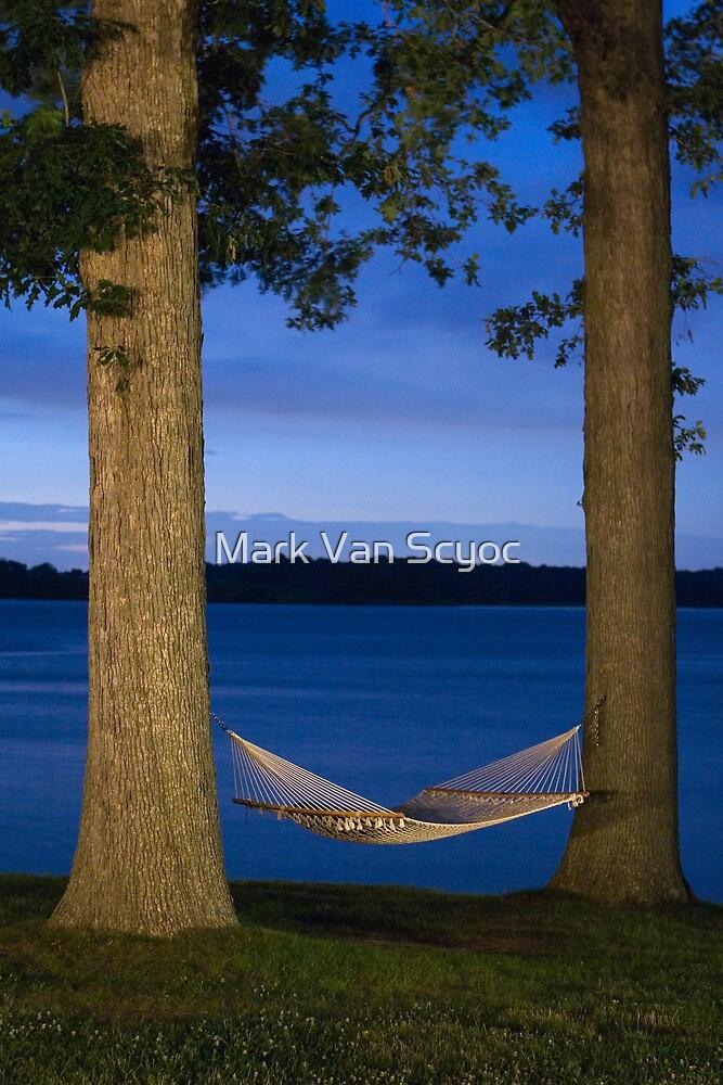 Rest for the Weary by Mark Van Scyoc