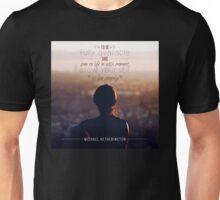 Be Empty Unisex T-Shirt