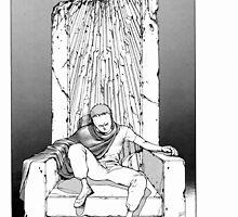 Tetsuo's Throne by Akhenaten777