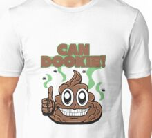 Can Dookie Unisex T-Shirt