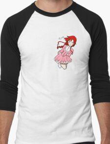 Maid Titan Men's Baseball ¾ T-Shirt