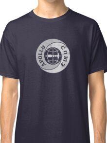 Apollo Soyuz Grey Classic T-Shirt