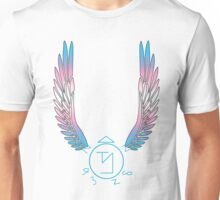 Guardian Gay-ngels - Transgender Version Unisex T-Shirt