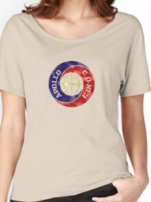 Apollo Soyuz Women's Relaxed Fit T-Shirt