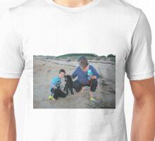 27. Tamar, Seb & their Spoodle Unisex T-Shirt