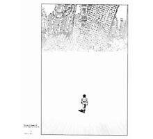 Neo-Tokyo II Photographic Print