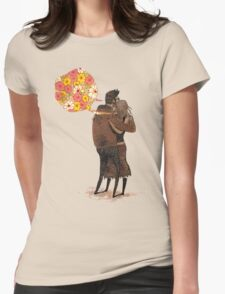 Speak Happy Thoughts. T-Shirt