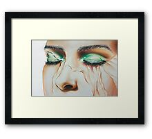 Clarity Framed Print