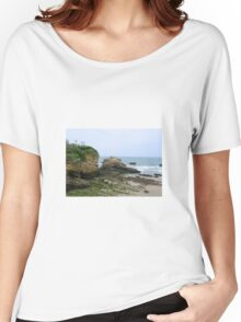 the rocks  Women's Relaxed Fit T-Shirt