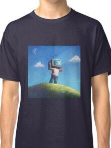 TV HEAD Classic T-Shirt