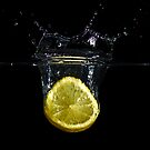 Lemon Splash! by Ryan Carter