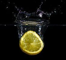 Lemon Splash! by Ryan Carter