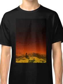 Burning Hill Classic T-Shirt