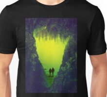 Toxic Forestry Together Unisex T-Shirt