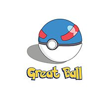 The Great Ball Photographic Print