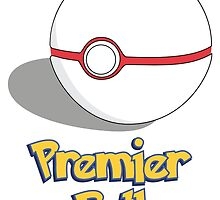 The Premier Ball by EdenApparel