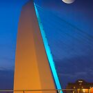 Landmarks in North East England by David Lewins