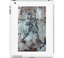 Greek Hoplite c.480BC iPad Case/Skin