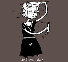 Trichotillomania Chic. T-Shirt