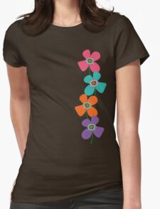 Fun Daisies Pop T-shirt T-Shirt
