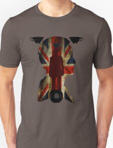 The King of London T-Shirt
