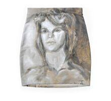 Model - Carolyne Pencil Skirt