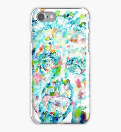 FRANK LLOYD WRIGHT iPhone Case/Skin