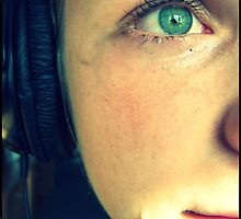 My tears... With music. Our music. by Anna Shishkovskaya