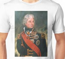 Lord Nelson Unisex T-Shirt