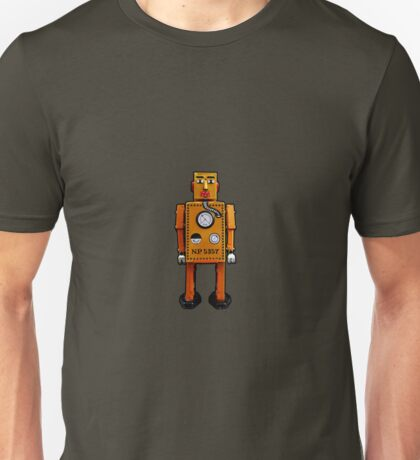 Lilliput Unisex T-Shirt