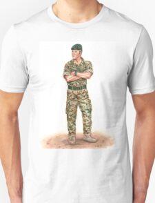 Royal Marine Officer T-Shirt
