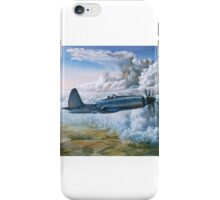 Westland Wyvern iPhone Case/Skin