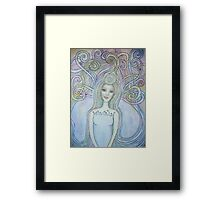 All is one Framed Print