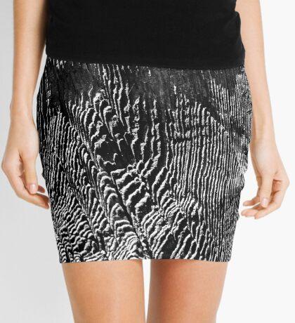 """General Noble Tree - """"Chicago Stump"""" Detail 5 Mini Skirt"""