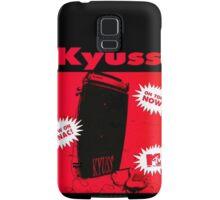 KYUSS STONER ROCK QOTSA  Samsung Galaxy Case/Skin