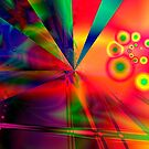 Abstract 1 by loveli