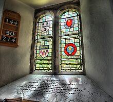 In Loving Memory Of Henry Corrie Jackson by SteveMG
