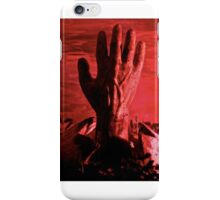 NATUSRO - BORN iPhone Case/Skin