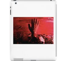 NATUSRO - BORN iPad Case/Skin