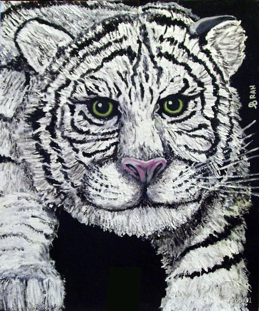 Tabitha-Wild Cubs Series #2 by Arobi01