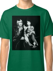 Absolutely Fabulous Classic T-Shirt