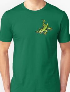 Lizard Pocket Tee T-Shirt
