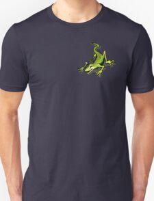 Lizard Pocket Tee T-Shirt