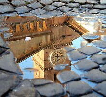 Roman Reflection by peter1892