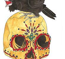 Sounds Like Crows by dani-lafez