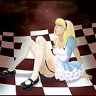 Alice is Down by Shauday Deeble