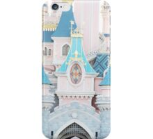 Sleeping Beautys Castle iPhone Case/Skin