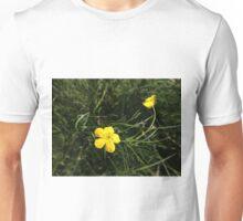 Pair of Buttercups Unisex T-Shirt