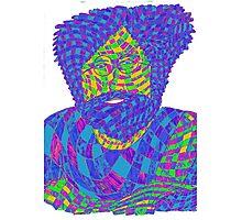 Jerry Garcia 1 Photographic Print